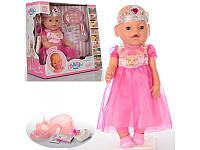 Куколка Baby Born,9 функций , фото 1
