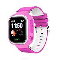 Смарт-часы Smart Baby Q100 Pink, фото 1