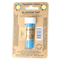 Краситель сухой Sugar Flair ICE BLUE голубой лед 7 г.
