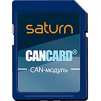 Адаптер CAN-шины SATURN CANCARD