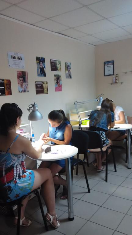 Работа учебного центра 5