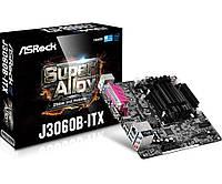 Материнская плата с процессором AsRock J3060B-ITX