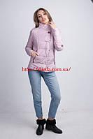 Короткая курточка женская Damader 762
