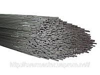 Пруток алюминиевый присадочный ф5,0 AL ER5356 (аналог СВ-АМг5 по ГОСТ 7871-75)