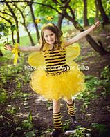 костюм пчелки, прокат, фото 1
