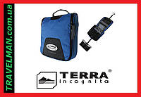 Сумка для туалетных принадлежностей Terra Incognita Shower Bag
