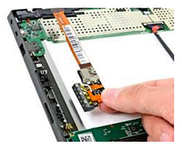 Ремонт и замена шлейфа LCD в ноутбуке