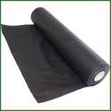Черное агроволокно Agreen 50 г/м кв, спанбонд  для мульчирования клубники и других растений