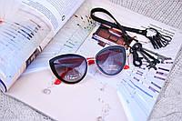 Женские солнцезащитные очки cat eyes