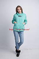 Весенние куртки женские Hailuozi 17-55