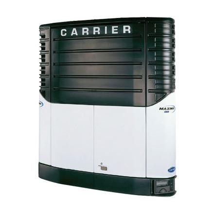 Разборка Carrier Maxima