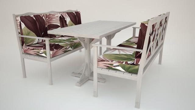 ресторанная мебель, мебель садовая,