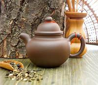 Чайник глиняный Исин #6