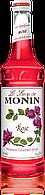 Сироп Monin Роза 0,750 мл