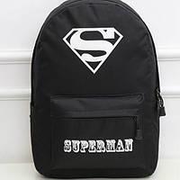 """Модный рюкзак """"Superman"""""""