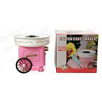 Сахарная вата дома! Каттон Кенди Карнавал Cotton Candy