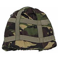 Чехол (кавер) на каску cover combat helmet DPM. НОВЫЙ. ВС Великобритании, оригинал.