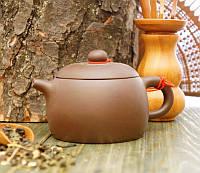 Чайник глиняный Исин #8