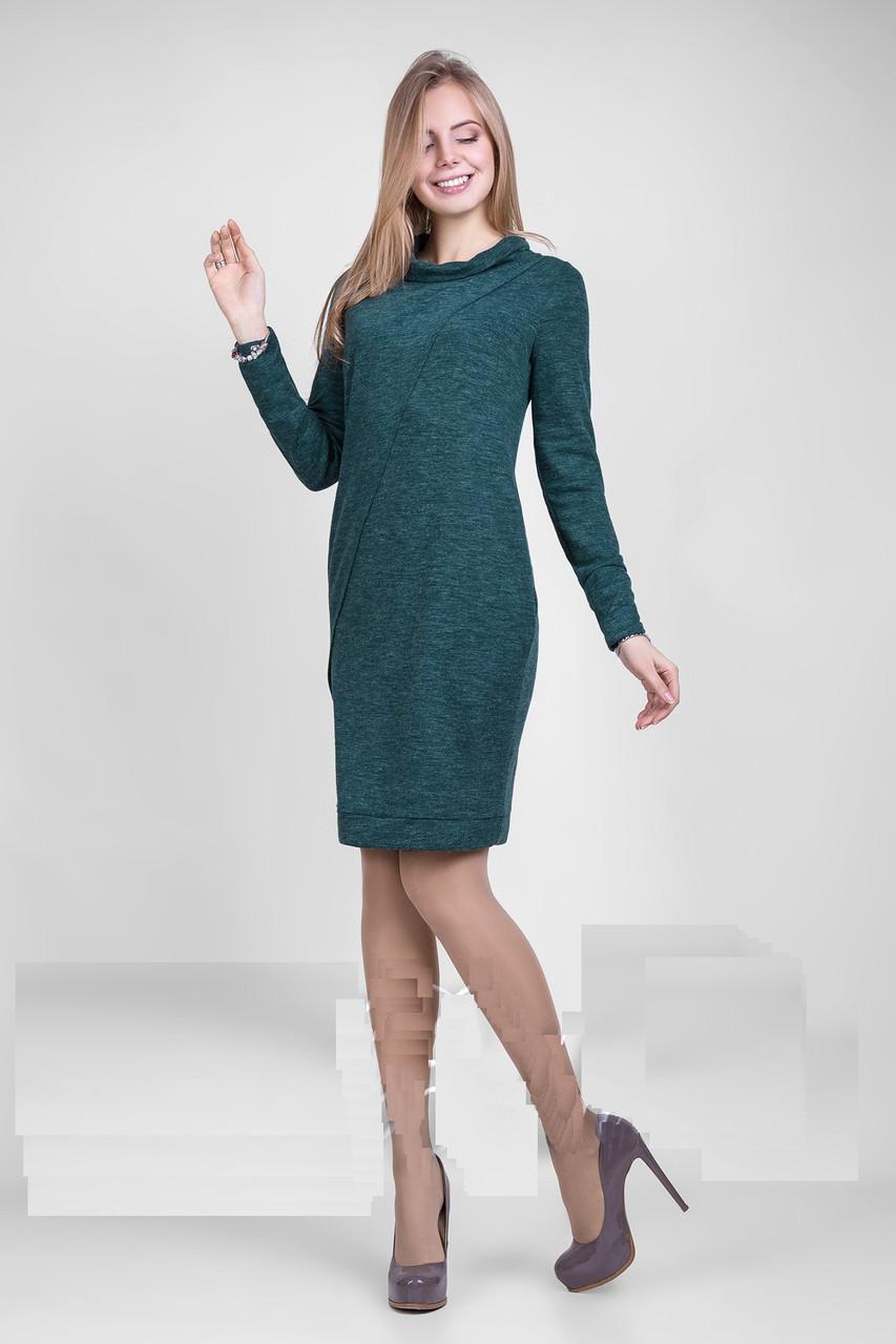 Платья из качественного трикотажа
