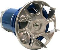 Вытяжной вентилятор для котла на твердом топливе ATAS  FCJ 4 C 82S