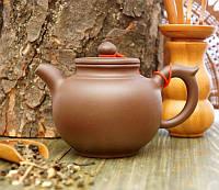 Чайник глиняный Исин #9