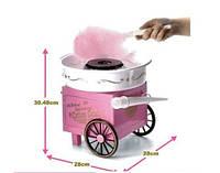 Домашний аппарат для создания сладкой ваты Cotton Candy Maker, Каттон Кенди Карнавал, фото 1