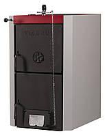 Твердотопливный котел Viadrus U22 C 18 кВт