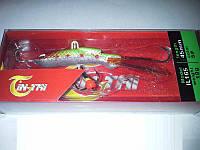 Балансир рыболовный IN TAI 19гр, 45мм, блесны, рыболовные снасти, товары для рыбалки
