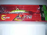 Балансир рыболовный IN TAI 17гр,45мм, блесны, рыболовные снасти, товары для рыбалки