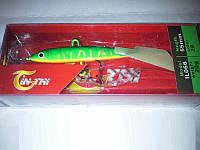Балансир рыболовный IN TAI 20гр, 55мм, блесны, рыболовные снасти, товары для рыбалки