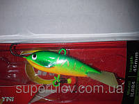 Балансир рыболовный IN TAI 21гр,45мм, блесны, рыболовные снасти, товары для рыбалки