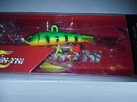 Балансир рыболовный IN TAI 15гр, 45мм,блесны, рыболовные снасти, товары для рыбалки , фото 1
