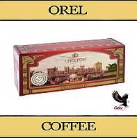 Чай черный CHELTON Английский Королевский 25 пакетиков