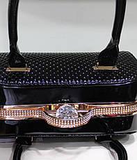 Сумка женская Саквояж Fashion  Искуственная кожа 17-595-2, фото 3