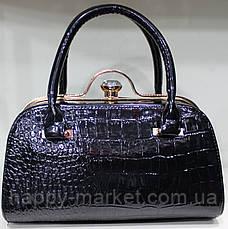 Сумка женская Саквояж Fashion  Искуственная кожа 17-595-2, фото 2