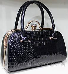 Сумка женская Саквояж Fashion  Искуственная кожа 17-595-2