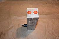 Плита монтажная импортная NG10 2х секционная с клапаном Cetop 5