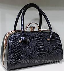 Сумка женская Саквояж Fashion  Искуственная кожа 17-595-4