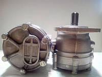 Насос шестеренный круглый НШ50А-3 левый и правый