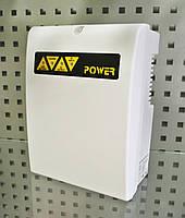 Блок безперебійного живлення Full Energy BBGP-123 12В-3А