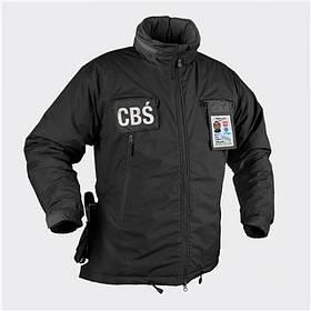 Куртка HUSKY Tactical Winter - черная||KU-HKY-NL-01