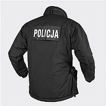 Куртка Helikon-Tex HUSKY Tactical Winter - черная, фото 2