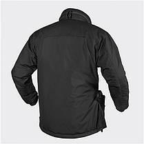 Куртка Helikon-Tex HUSKY Tactical Winter - черная, фото 3