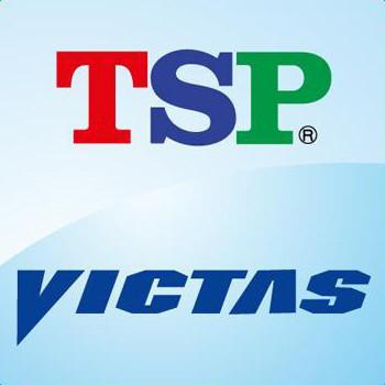 Интервью с представителем брендов TSP и Victas