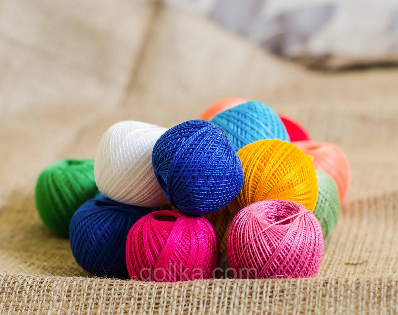 Нитка ирис купить ткань для постельного белья в розницу ростов на дону