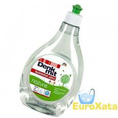 Жидкость для мытья посуды Denkmit Nature