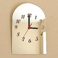 Декоративные настенные часы Арка