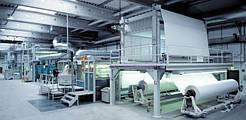 Производство баннерной ткани
