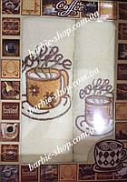 Оригинальный набор полотенец в подарочной упаковке 10181