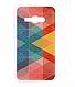 Силіконовий бампер для Samsung Galaxy J1 Ace моделі j110 з картинкою Вовк, фото 6